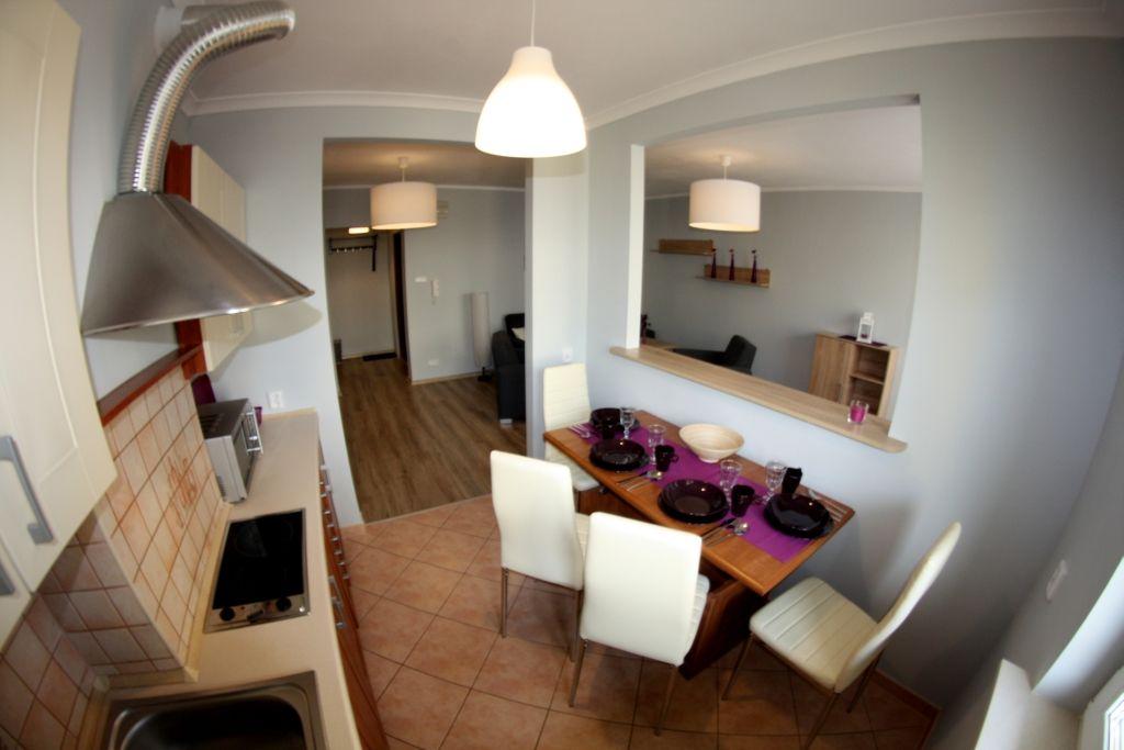 Apartament Dune
