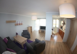 Apartament Dune - Ustka