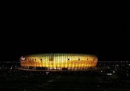PGE Arena - Gdańsk