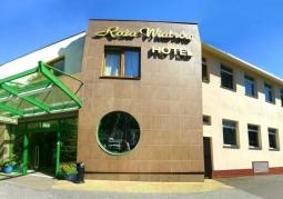 Ośrodek wczasowy i hotel Róża Wiatrów