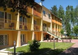 Ośrodek Plus - Okuninka