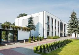 Hotel Sułkowski - Boszkowo-Letnisko