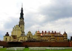 Jasna Góra - Częstochowa