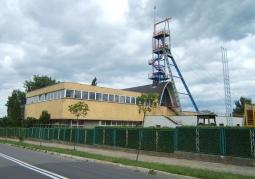 Zdjęcie: Budynek Muzeum Górnictwa i szyb 'Anioł'