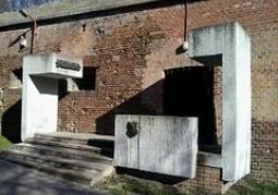 Wejście do Muzeum Armii Poznań