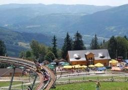 Atrakcje Górskiego Parku Równica