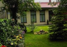 Muzeum Haliny Poświatowskiej - Częstochowa