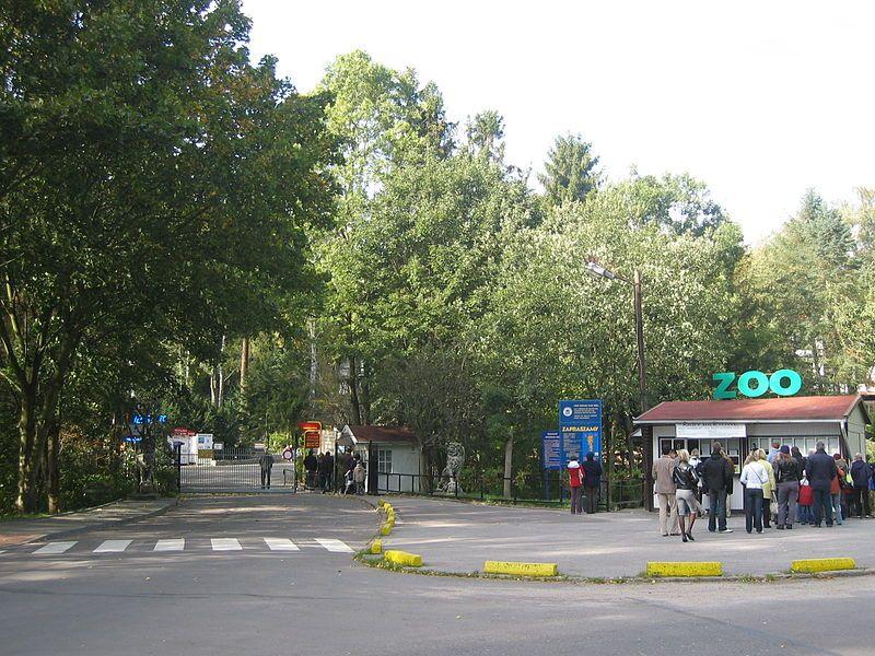 Miejski Ogród Zoologiczny Wybrzeża
