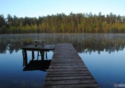 Jezioro Bolkowskie