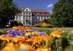 Pałac Opatów - Muzeum Narodowe - Gdańsk