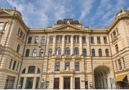 Filharmonia narodowa - Warszawa