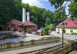 Muzeum Górnictwa i Hutnictwa Złota - Złoty Stok