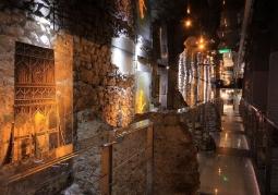 Podziemia Rynku - Stare Miasto