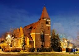 Parafia Rzymskokatolicka św. Jadwigi i św. Jakuba Ap.