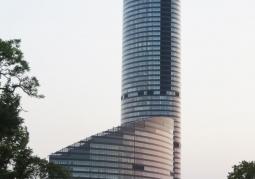 Sky Tower - Wrocław