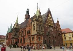 Ratusz - Muzeum Sztuki Mieszczańskiej - Stare Miasto