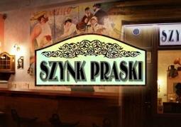 Szynk Praski