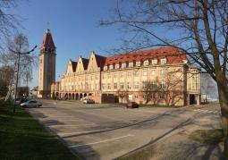 Dom Rybaka - Wieża Widokowa - Władysławowo