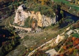 Rezerwat przyrody Kadzielnia