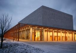 Europejskie Centrum Muzyki Krzysztofa Pendereckiego - Zakliczyn