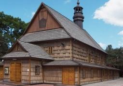Drewniany Kościół św. Floriana