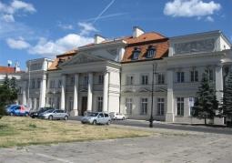 Pałac Prymasowski - Stare Miasto