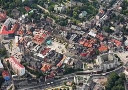 Stare Miasto - Bielsko-Biała