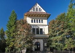 Muzeum Tatrzańskie - Zakopane
