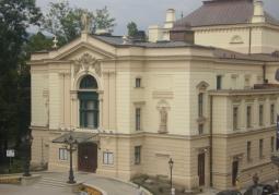 Teatr Polski - Stare Miasto