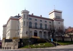 Zamek Książąt Sułkowskich - Muzeum Historyczne