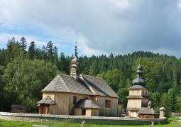 Muzeum - Orawski Park Etnograficzny