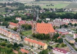 Stare Miasto - Chojna