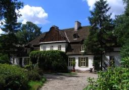 Dwór Szlachecki - Muzeum Ziemi Średzkiej