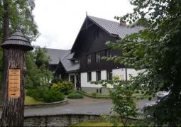 Muzeum Pienińskiego Parku Narodowego - Krościenko nad Dunajcem