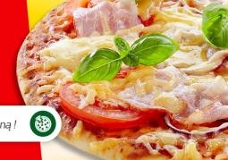 Presto Pizza - Kraków