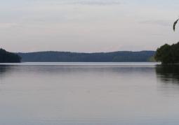 Najgłębsze jezioro w Polsce