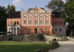 Pałac Popielów - Kurozwęki