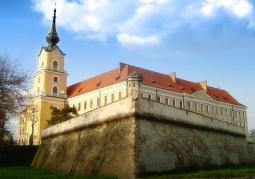 Zamek Rzeszowski - Rzeszów