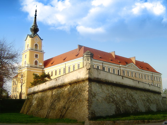 zamek rzeszowski