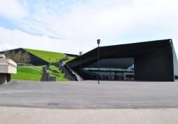 Międzynarodowe Centrum Kongresowe - Katowice