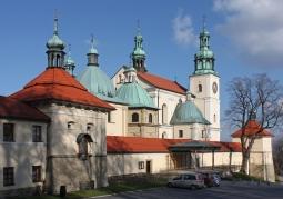 Sanktuarium Pasyjno-Maryjne - Kalwaria Zebrzydowska
