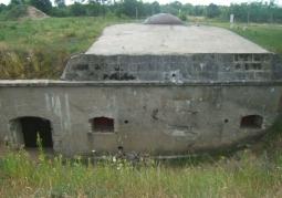 Muzeum Fortyfikacji Pancernej Twierdzy Toruń