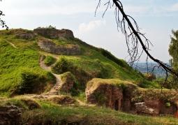 Góra Świętego Marcina - Tarnów