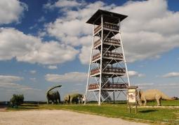 Wieża widokowa w Globikowej