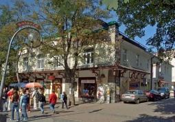 Miejska Galeria Sztuki im. Władysława Zamoyskiego