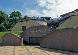 Muzeum Przyrodnicze Wolińskiego PN