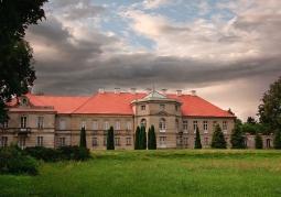 Zespół pałacowo - parkowy Lipskich