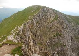 Ciemniak - Tatrzański Park Narodowy