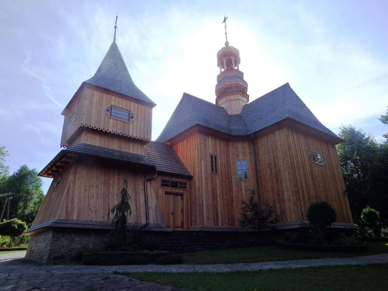 Kościół pw. św. Joachima