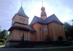 Zdjęcie: Kościół z zewnątrz